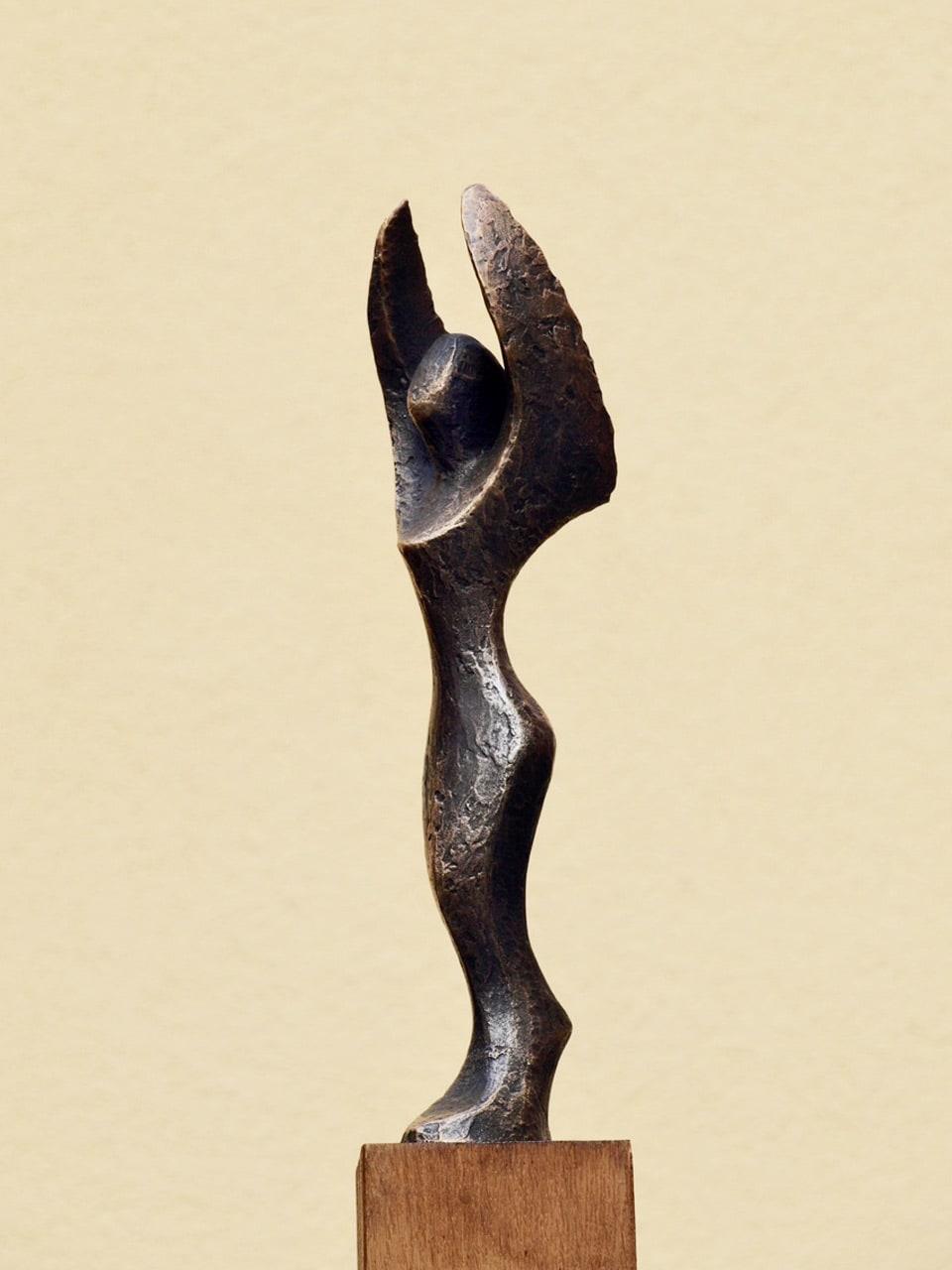 Aufbruch, Bronze